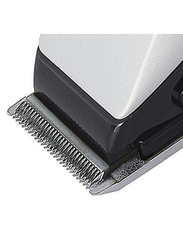 Moser 1400  Gümüş Profesyonel Saç Kesme Makınesi Renkli